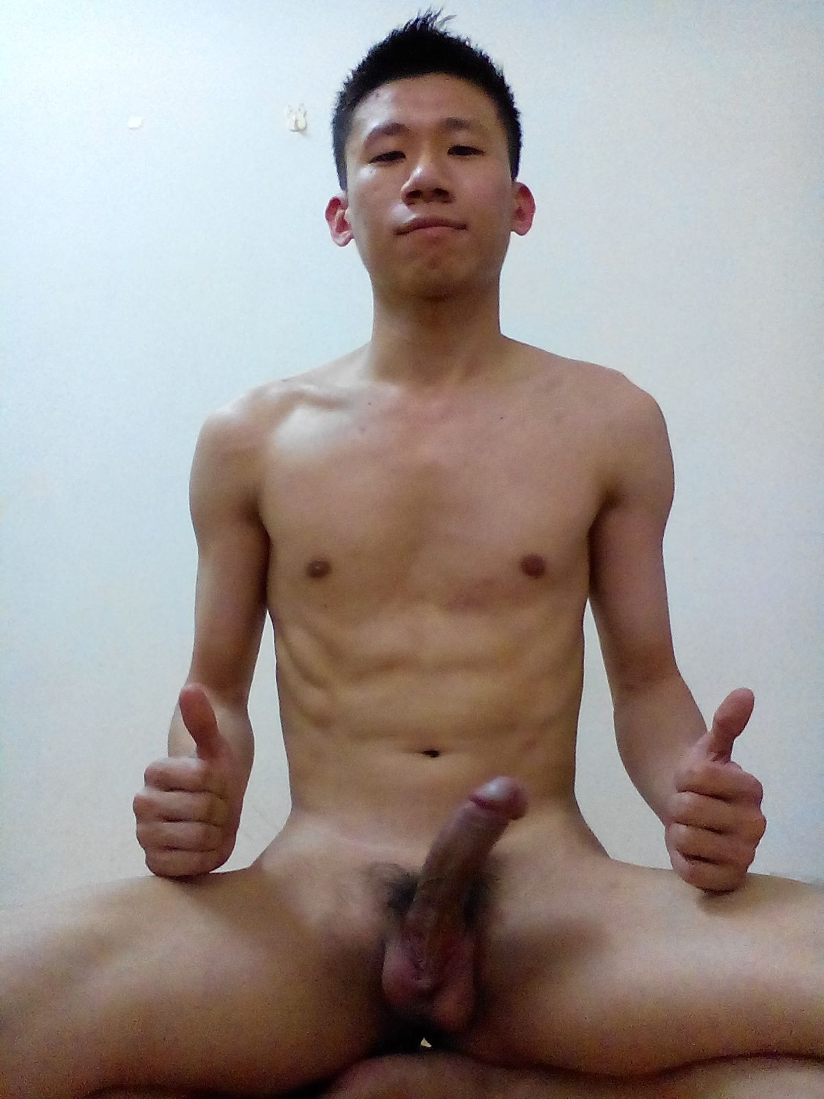 nude men Asian
