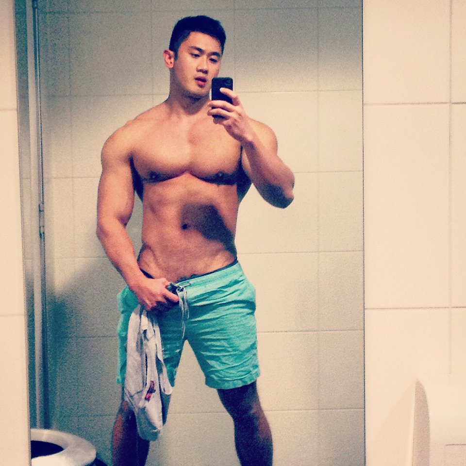 Asian Hunk Jeremy Yong JO Vid Leaked! - QueerClick